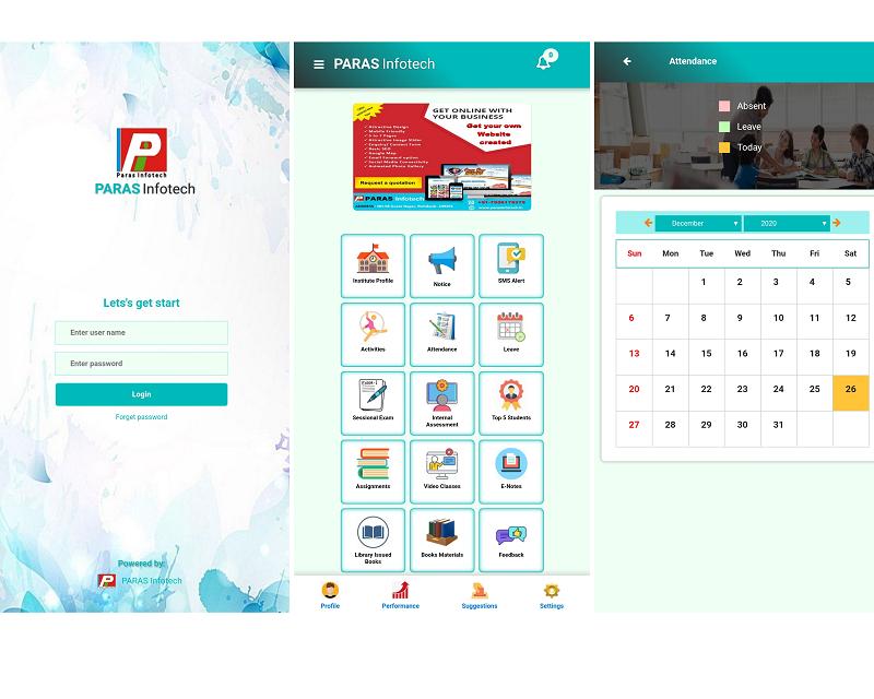 paras-infotech-it-education-centre